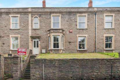 5 Bedrooms Terraced House for sale in Park Road, Stapleton, Bristol, Gloucestershire