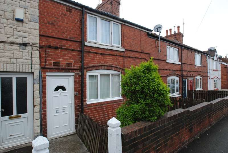 3 Bedrooms Terraced House for sale in Burns Road, Maltby, Rotherham