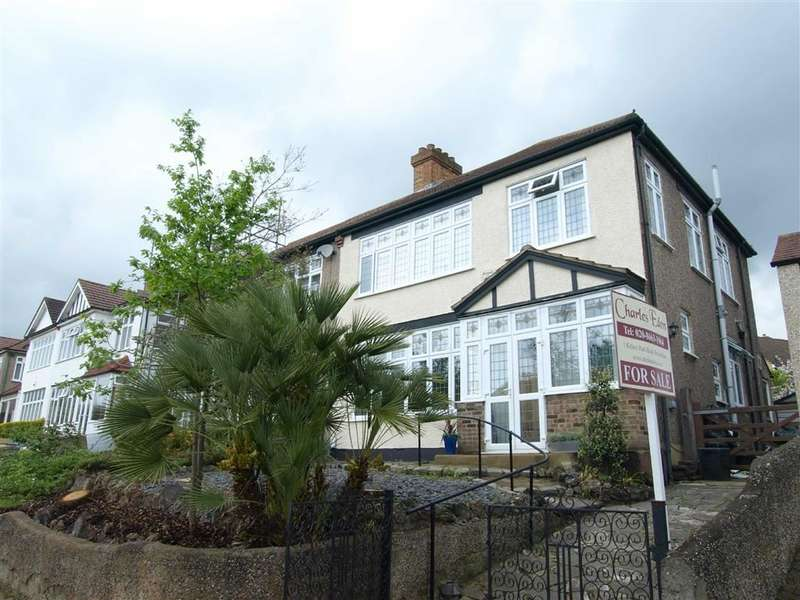 4 Bedrooms Property for sale in Woodbastwick Road, Sydenham, SE26