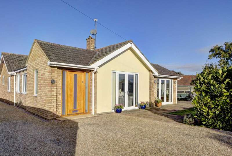 4 Bedrooms Detached House for sale in Sydenham, Chinnor