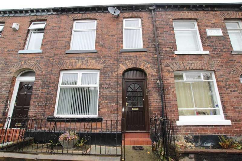 3 Bedrooms Property for sale in Bury Road, Bamford, Rochdale