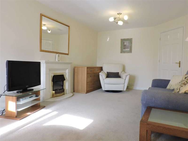 1 Bedroom Property for sale in Marple Road, Offerton, Stockport