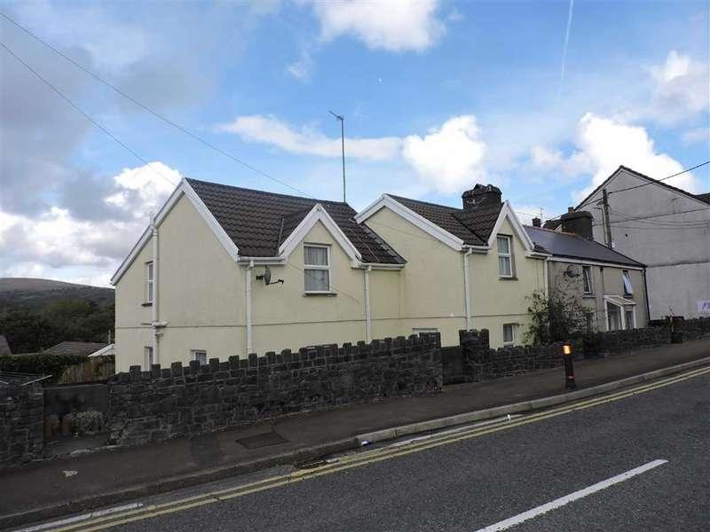 3 Bedrooms Property for sale in Cwmamman Road, Garnant
