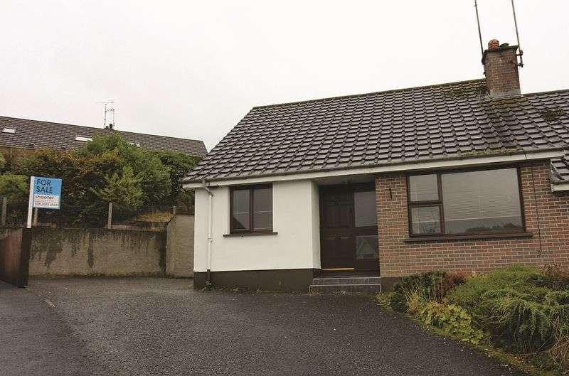 3 Bedrooms Semi Detached House for sale in 46 Sleepy Valley, Rathfriland BT34 5HL