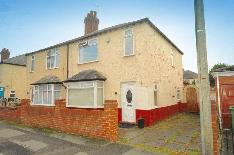 3 Bedrooms House for sale in Reynolds Street, Latchford, Warrington