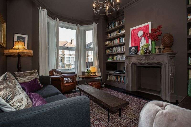 5 Bedrooms Terraced House for sale in Kilworth Avenue, Southend-On-Sea
