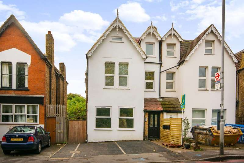 1 Bedroom Flat for sale in Carshalton Road, Sutton, SM1