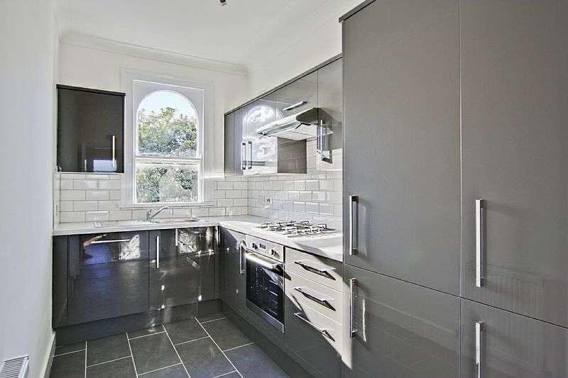1 Bedroom Flat for sale in Charlton Church Lane, Charlton