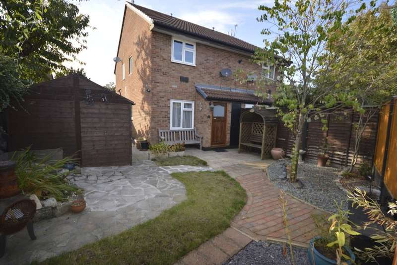 1 Bedroom Property for sale in Wainwright Grove, Isleworth, TW7