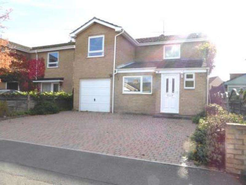 4 Bedrooms Detached House for sale in 21 Mill Lane