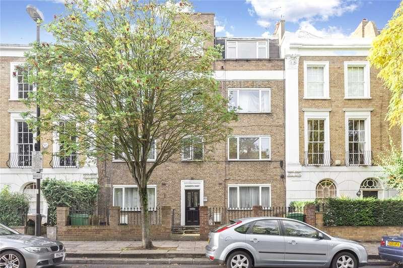 1 Bedroom Flat for sale in Liverpool Road, London, N7
