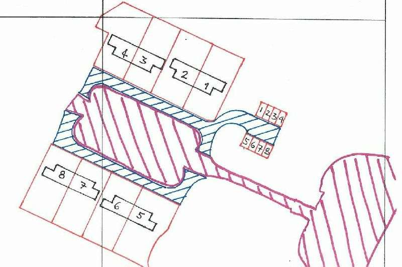 Land Commercial for sale in THE DRIVE, BICTON, EAST BUDLEIGH, NR EXETER, DEVON