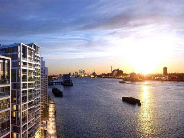 2 Bedrooms Apartment Flat for sale in Woolwich