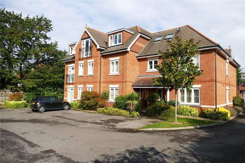 2 Bedrooms Apartment Flat for sale in Westbrook Court, 448 Reading Road, Winnersh, Berkshire, RG41