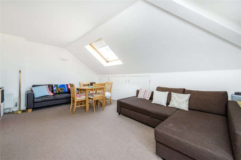 1 Bedroom Flat for sale in Swallow Court, Admiral Walk, W9