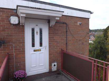 1 Bedroom Flat for sale in Exeter, Devon