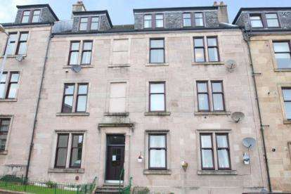 1 Bedroom Flat for sale in Kelly Street, Greenock