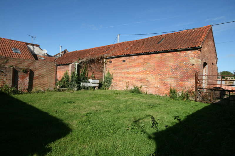 Unique Property for sale in North Walsham Road, Felmingham