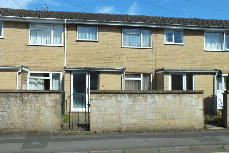 3 Bedrooms Terraced House for sale in Ashcroft Gardens, Cirencester
