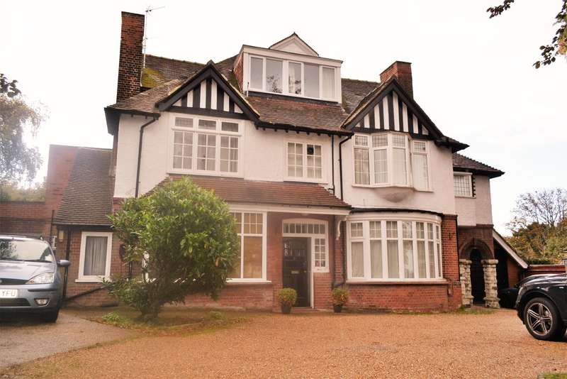 1 Bedroom Flat for sale in Plough Lane, Purley, CR8 3QJ