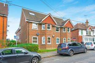 1 Bedroom Flat for sale in Harmony Hall, Buxted, East Sussex, Uckfield