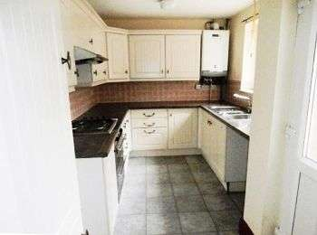 2 Bedrooms End Of Terrace House for sale in Lorne Street, Carlisle, CA2 5DX