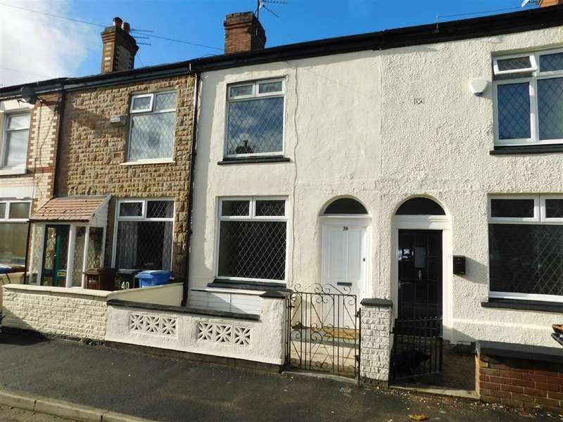 2 Bedrooms Property for sale in Caroline Street, Edgeley, Stockport