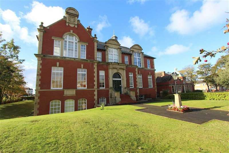 1 Bedroom Property for sale in Clifton Drive South, Lytham St Annes, Lancashire