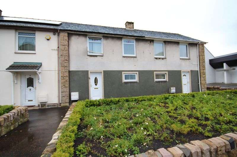 2 Bedrooms Terraced House for sale in East Main Street, Whitburn, EH47 0PS