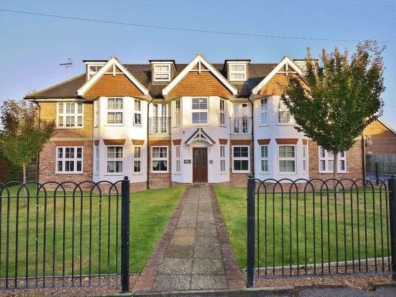 1 Bedroom Flat for sale in Maidstone Road, Paddock Wood