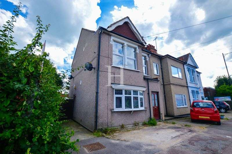 2 Bedrooms Flat for sale in London Road, Leigh-On-Sea, Essex, SS9