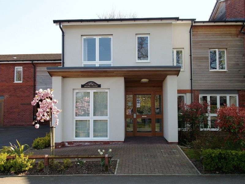 1 Bedroom Retirement Property for sale in St. Nicolas Gardens, Kings Norton, Birmingham