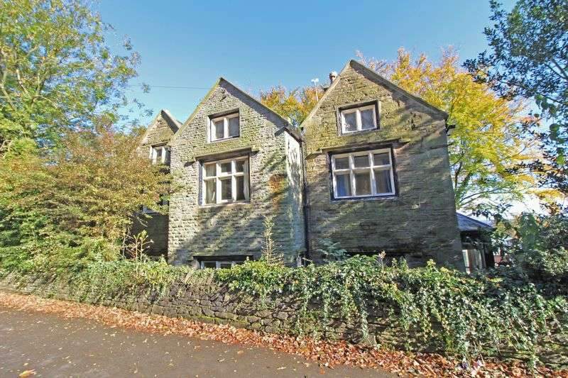 5 Bedrooms Detached House for sale in Brooklands, Parliament Street, Upholland