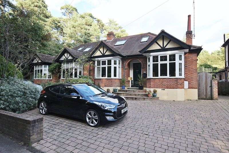 4 Bedrooms Semi Detached House for sale in Bedford Street, Ampthill