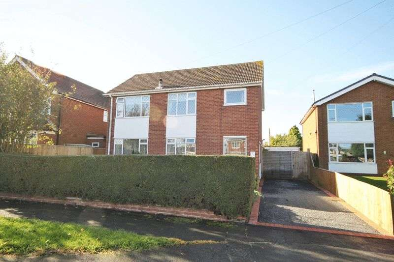 3 Bedrooms Detached House for sale in WASHDYKE LANE, IMMINGHAM