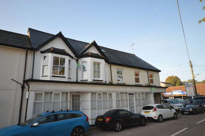 3 Bedrooms Semi Detached House for sale in Courtyard Cottage Lower Budleigh, East Budleigh, Budleigh Salterton, EX9