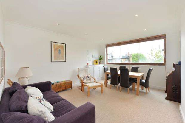 2 Bedrooms Flat for sale in Argyll Court, 82-84 Lexham Gardens, London, W8