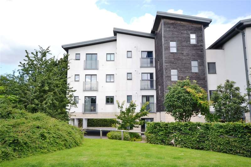 3 Bedrooms Apartment Flat for sale in Liberty Court, 141 Great North Way, Mill Hill, London, NW4