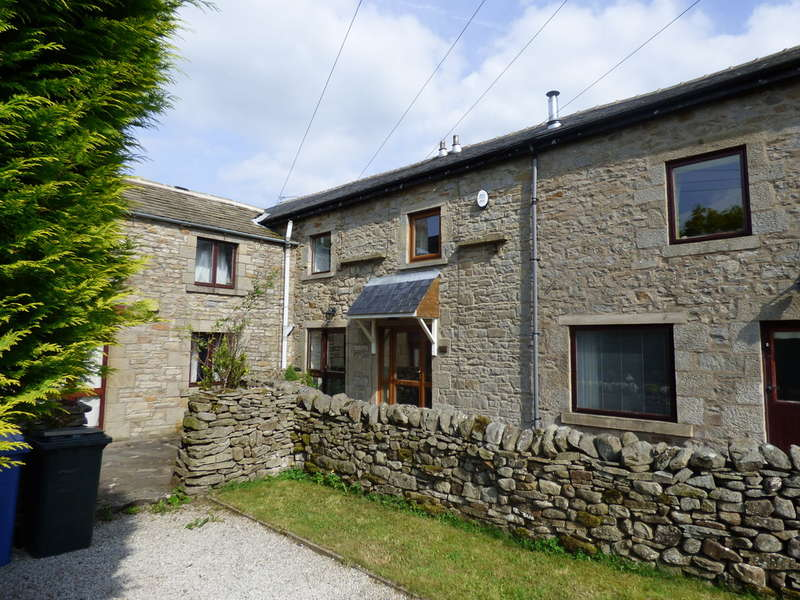 3 Bedrooms Unique Property for sale in Gildersleets, Giggleswick, Settle