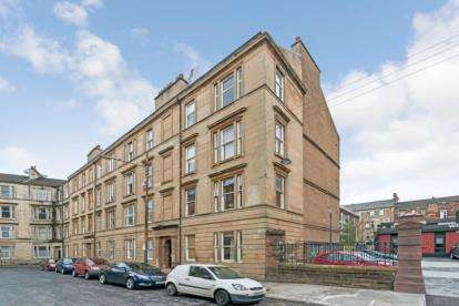 2 Bedrooms Flat for sale in Willowbank Crescent, Woodlands