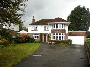 4 Bedrooms Detached House for sale in Faraday Road, Penenden Heath, Maidstone, Kent