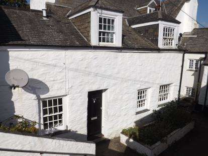 1 Bedroom Terraced House for sale in Penryn, Cornwall