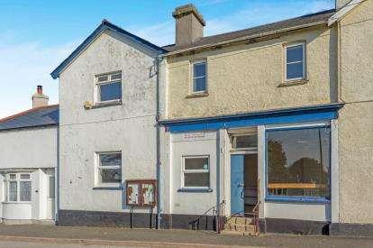 3 Bedrooms Terraced House for sale in Milton Abbot, Tavistock, Devon