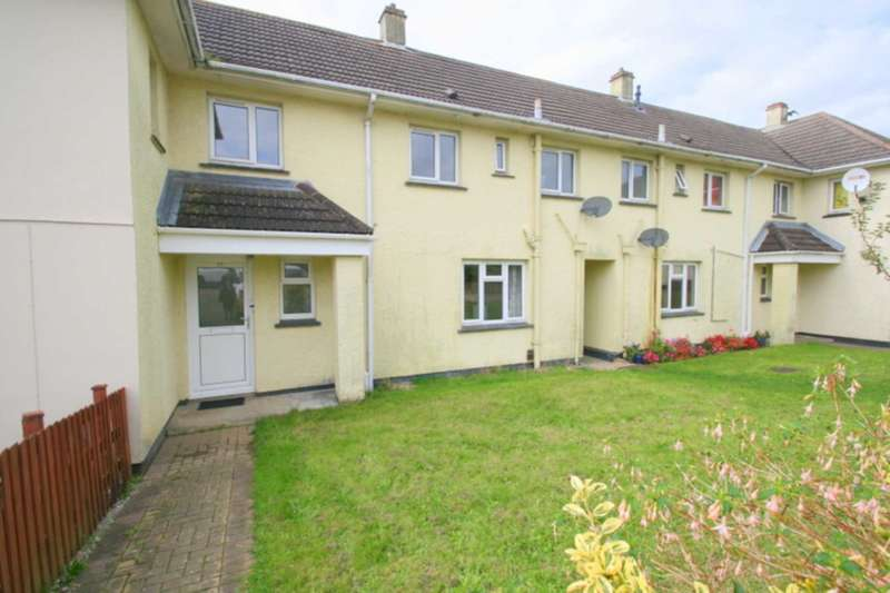 3 Bedrooms Terraced House for sale in Roberts Road, St Budeaux