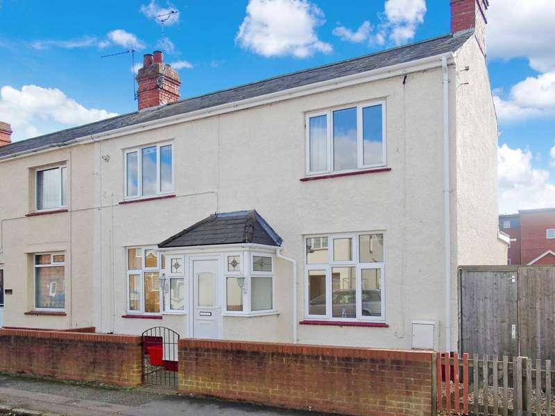 3 Bedrooms End Of Terrace House for sale in Western Road, Milton Keynes