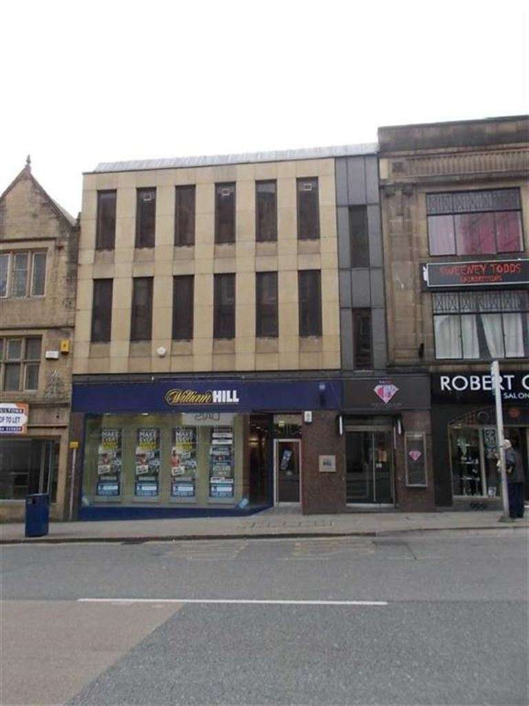 Property for sale in Westgate, Huddersfield, HD1