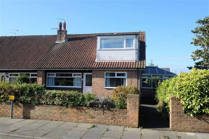 3 Bedrooms Property for sale in Roseacre Place, St Annes