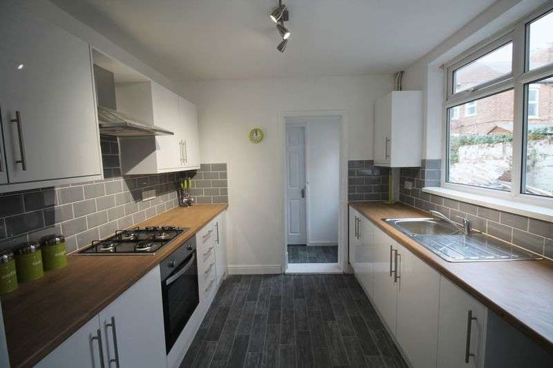 3 Bedrooms Terraced House for sale in Welbeck Street, Hull