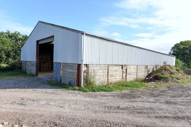 Detached House for sale in Dolemoor Lane, Congresbury, North Somerset