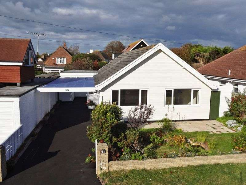 4 Bedrooms Detached Bungalow for sale in Felpham, West Sussex